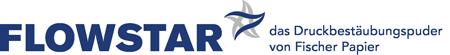 FLOWSTAR Druckbestäubungspuder Logo